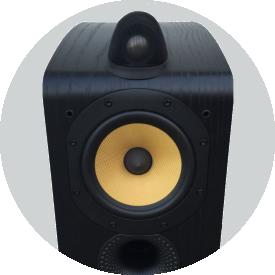 Sub Speaker System