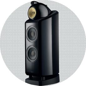Main Speaker System