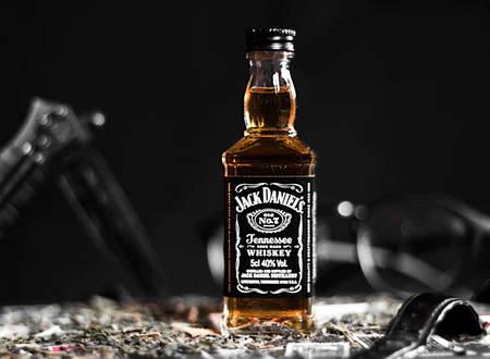 Bourbon (1 fl oz)