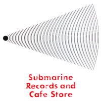 Submarine Records and Cafe Store