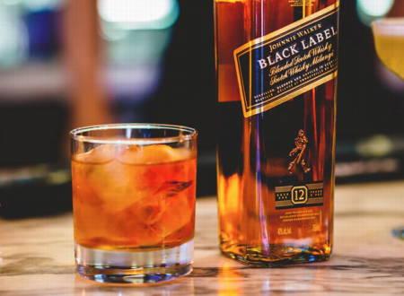 Blended Scotch (1 fl oz)