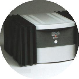 Power Amprifire (Trangistor)
