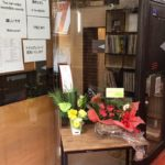 SUBMARINE RECORDS AND CAFE STORE 正式オープン