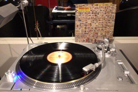 Rough Mix, Pete Townshend/Ronnie Lane
