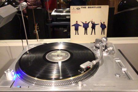 Help, The Beatles